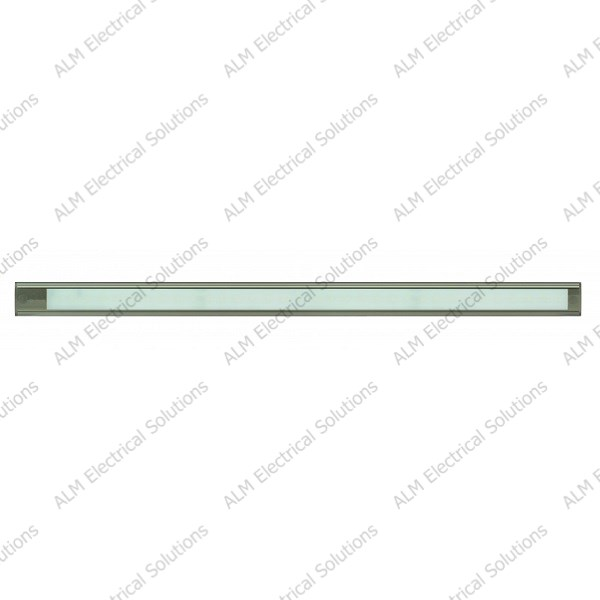 12V - 600mm Interior Strip Lamp (Direct Current Only) - Grey