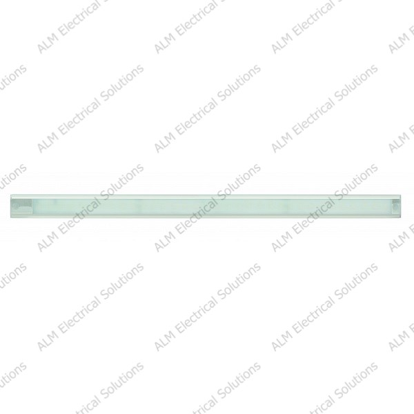 12V - 600mm Interior Strip Lamp (Direct Current Only) - Silver