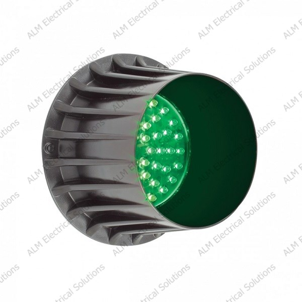 Traffic Advisory Lamp – Green