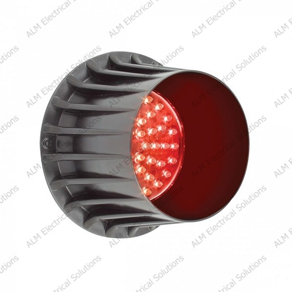 Traffic Advisory Lamp – Red