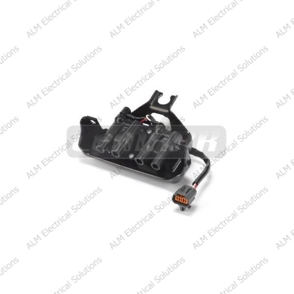 Mazda MX-5 MK1 1.6 Ignition Coil - Brand New & Warranty