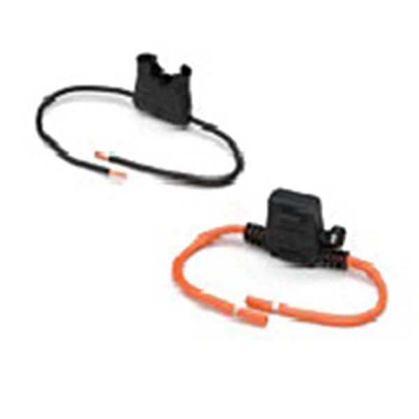 wiring harness retainer strap spring retainer wiring