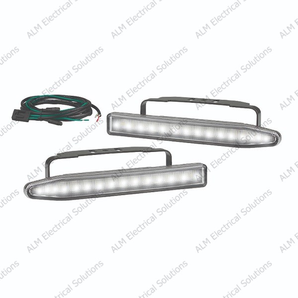 Daytime Running Lamp Kit