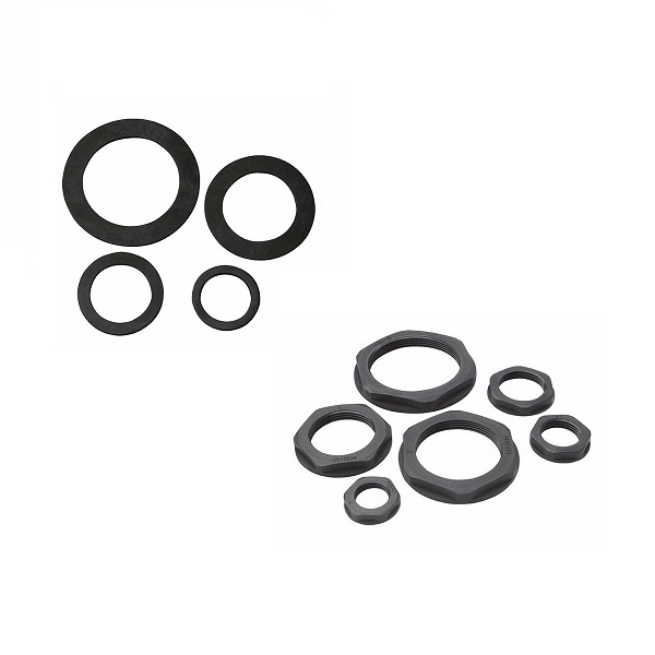 Lock Nuts & Sealing Face Washers