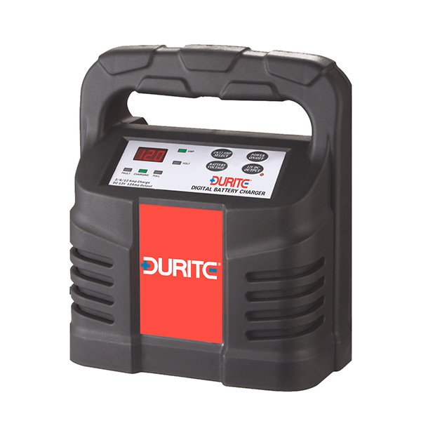 Battery Chargers & Maintainers