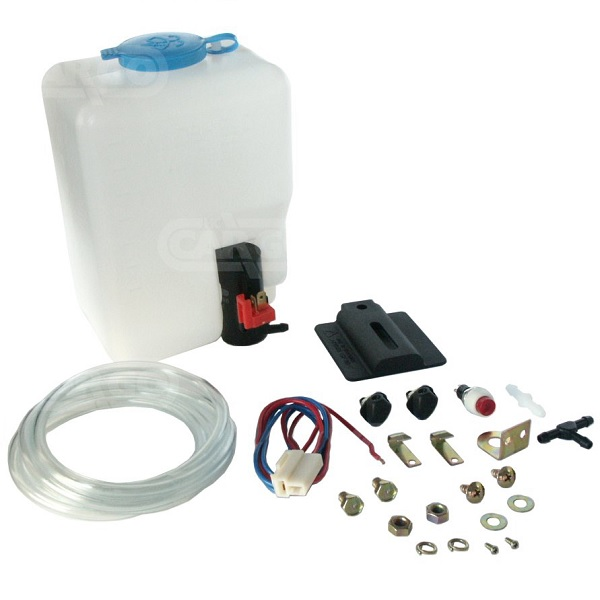 Washer Pumps & Accessories