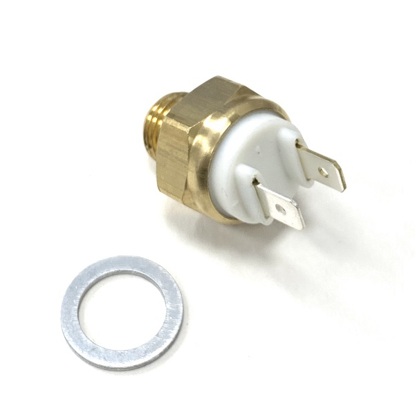 Coolant Temperature Switches