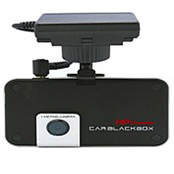 Vehicle DVR Systems