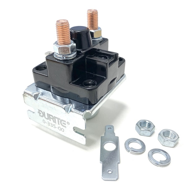 12v Starter Solenoid - Replaces Lucas 76766