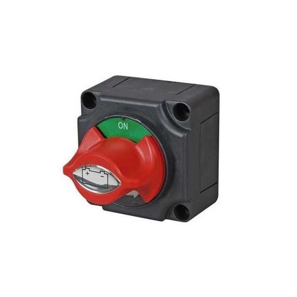 Durite Marine Battery Isolator Switch - 300A