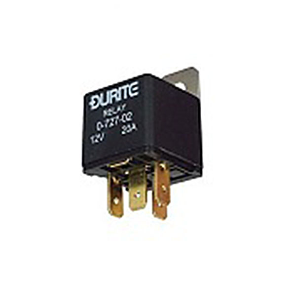0-727-02 - Durite 12V 20A Normally Closed Relay