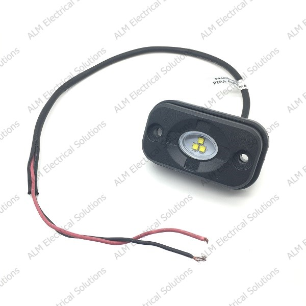 LED Work Lamp 12/24v IP67