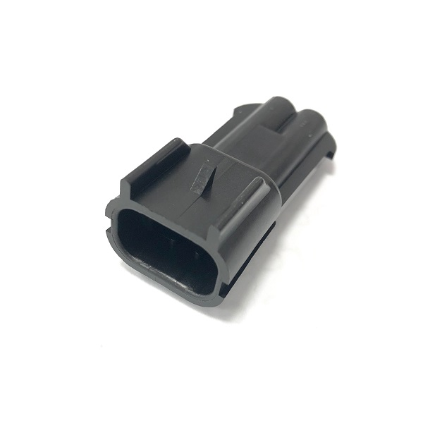 Delphi 280 series 2.8mm 2 Way Connector Housing - Female