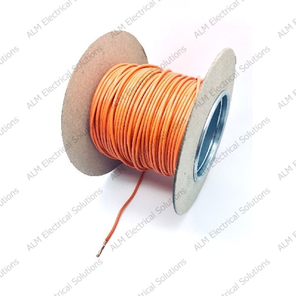 Single Core 2mm² Thin wall Auto Cable - 25 Amp