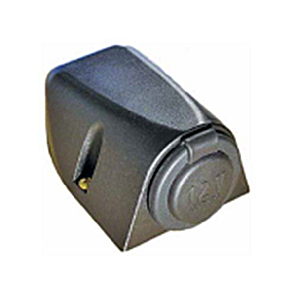 AS003 - Surface Mount Accessory Power Socket 12/24V 16A