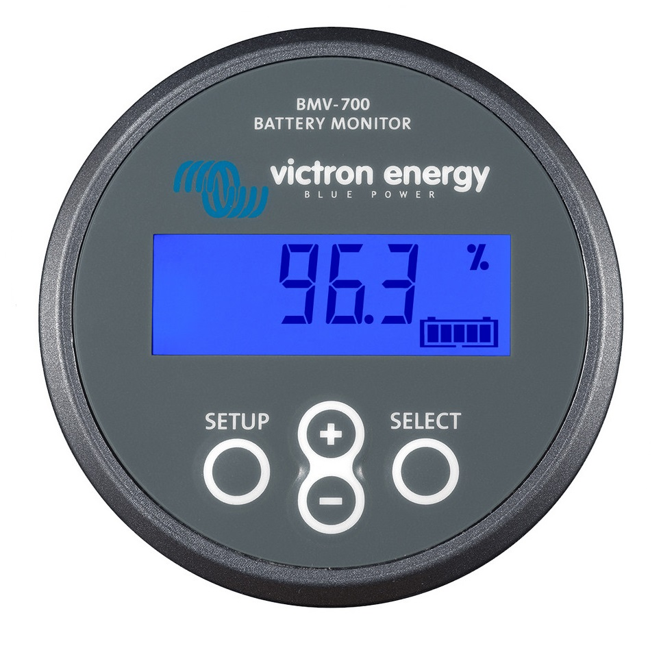 Victron BMV-700 Multi-Function Battery Monitor