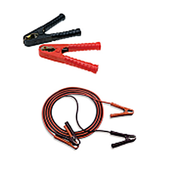 Heavy Duty Jump Leads - 400A Professional Quality Booster Cables