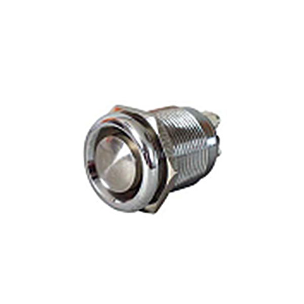 K588 - Stainless Steel Push Switch
