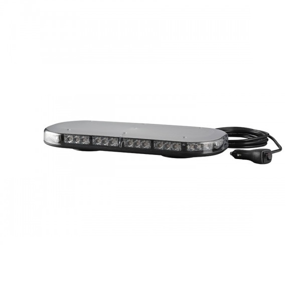Mini 380mm LED Lightbar - Magnetic Vacuum Mount - R10
