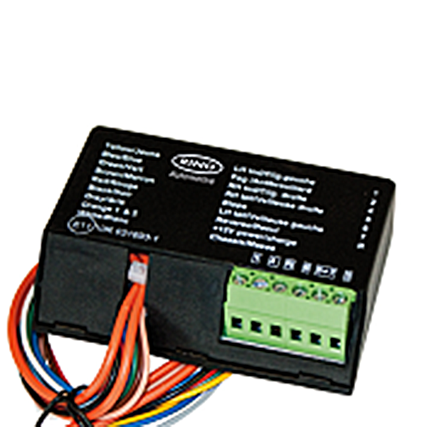 RCT485 - SmartLogic 7 Way Bypass Towing Relay