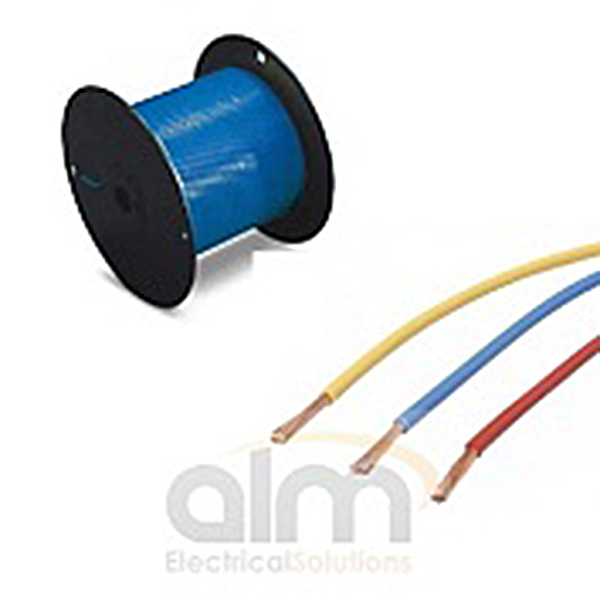 TWA0.5 - 0.5mm 11A Thinwall Auto Cable