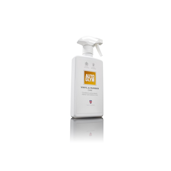 AutoGlym Vinyl & Rubber Care - 500ml