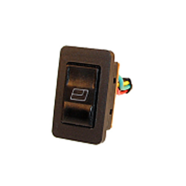 W698 - LED Illuminated Electric Window Switch - Universal