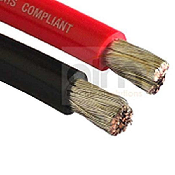 BATF16T - 110A 16mm Flexible Battery Cable - Tinned Conductors